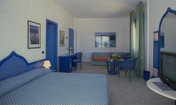 Pacchetto Hotel Baia Turchese + Volo - VIVERE LAMPEDUSA .it