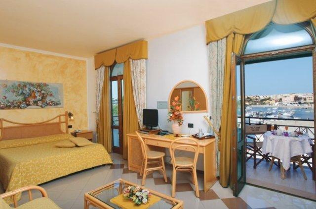 Pacchetto Hotel Medusa Volo Vivere Lampedusa It
