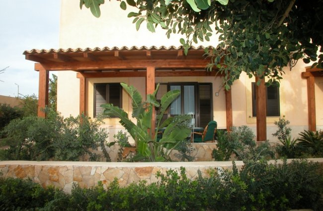 278appartamento tipo.jpg - Pacchetto Residence Oasis + Volo - lampedusa 12259