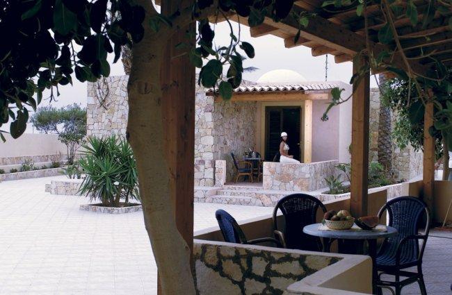 Pacchetto Oasis Hotel + Volo - VIVERE LAMPEDUSA .it
