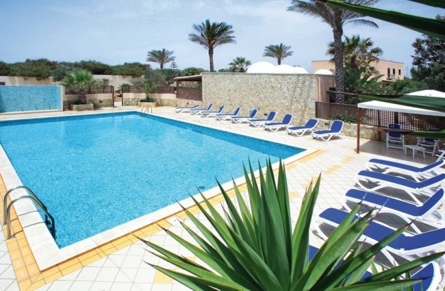 278piscina.jpg - Pacchetto Residence Oasis + Volo - lampedusa 12264