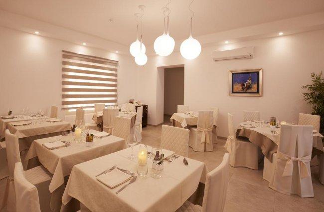 Pacchetto Hotel Alba D\'amore + Volo - VIVERE LAMPEDUSA .it