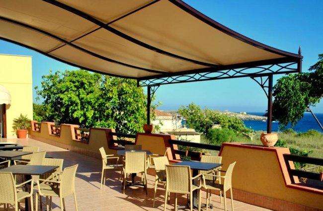 Pacchetto Hotel Alba D Amore Volo Vivere Lampedusa It